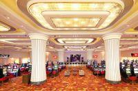 Казино отеля Tigre de Cristal Hotel&Resort