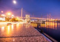 Фото 3 Вечерний вид Владивостока